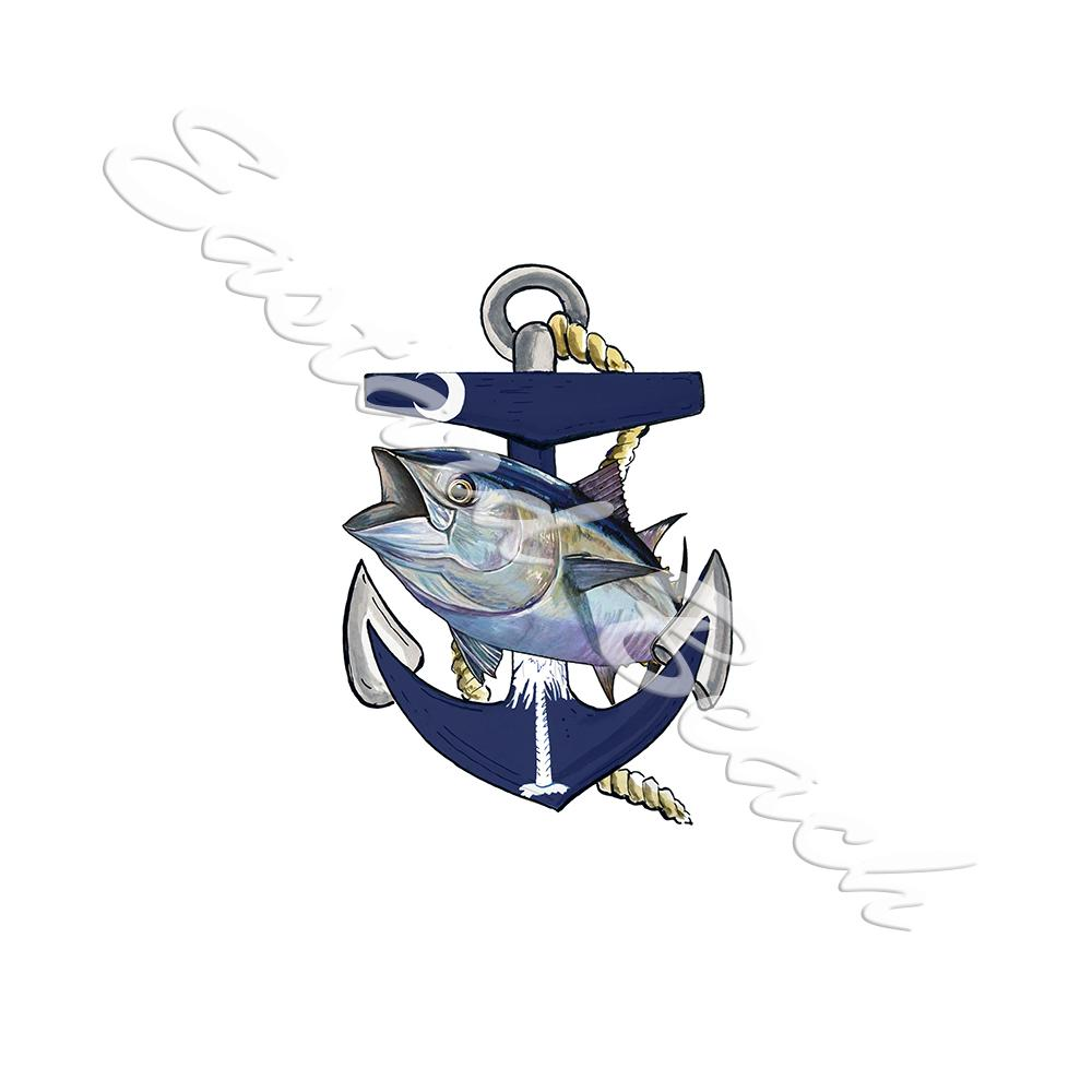 SC Anchor and Tuna
