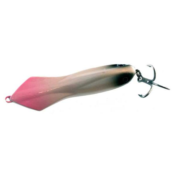 Sammie Jig 170g Pink And White