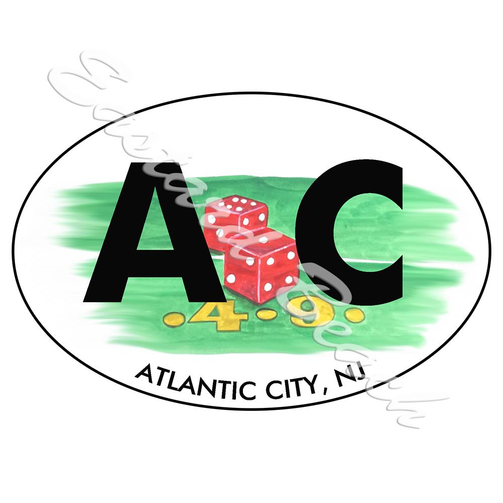 AC - Atlantic City Casino