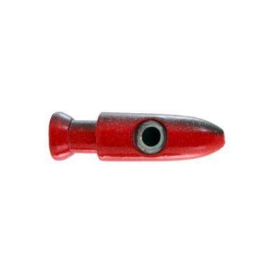 Bullet Lure Lead Head - Almost Alive Lures