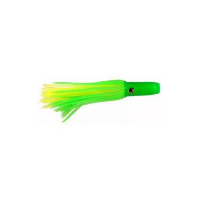 pusher Soft Plastic Trolling Lure  4.5 Inch