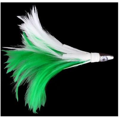 Tuna Feathers 1 Oz. 6.5 Inch