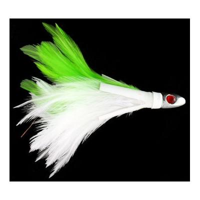 Tuna Feathers 1 Oz. 6 Inch