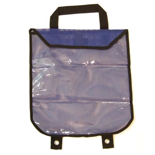 14 In X 14.5 In, 1-pocket Lure Bag