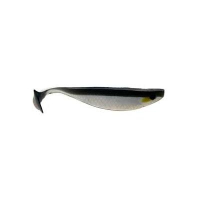 Soft Bait Fish Paddle Tail 2 Pack