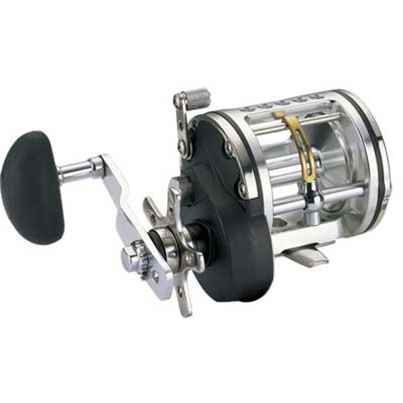 Diamond Jigging Reel