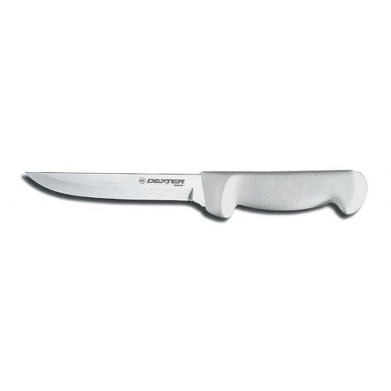 6 Inch Wide Boning Knife