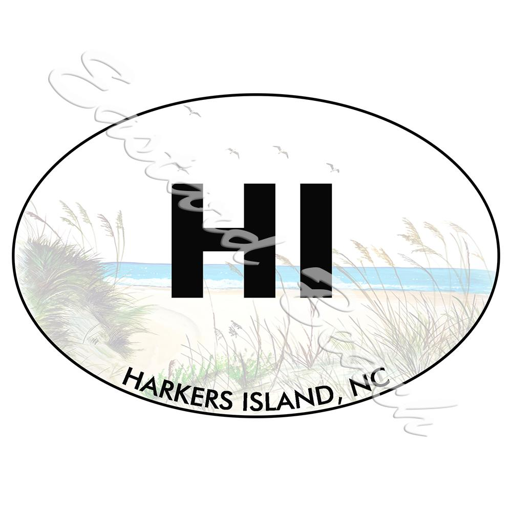 OBX - Harkers Island