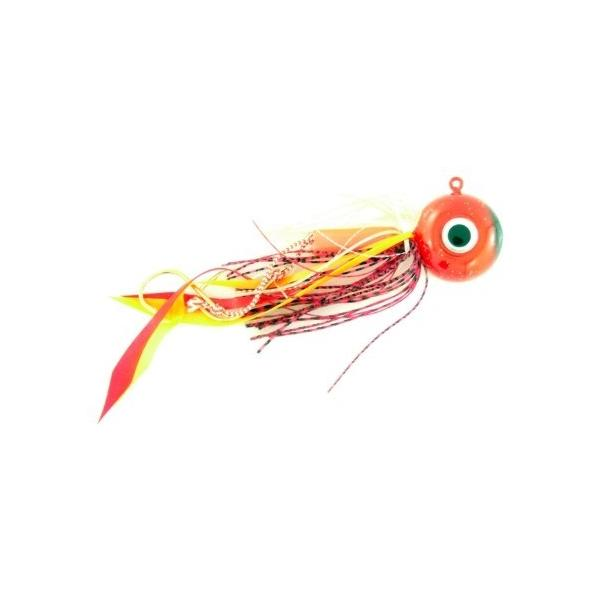 Round Head Jig, .63 Oz. , 18g