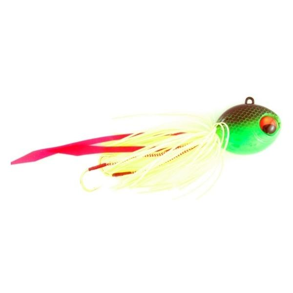 Ellipse Head Jig, 2 Oz. , 57g