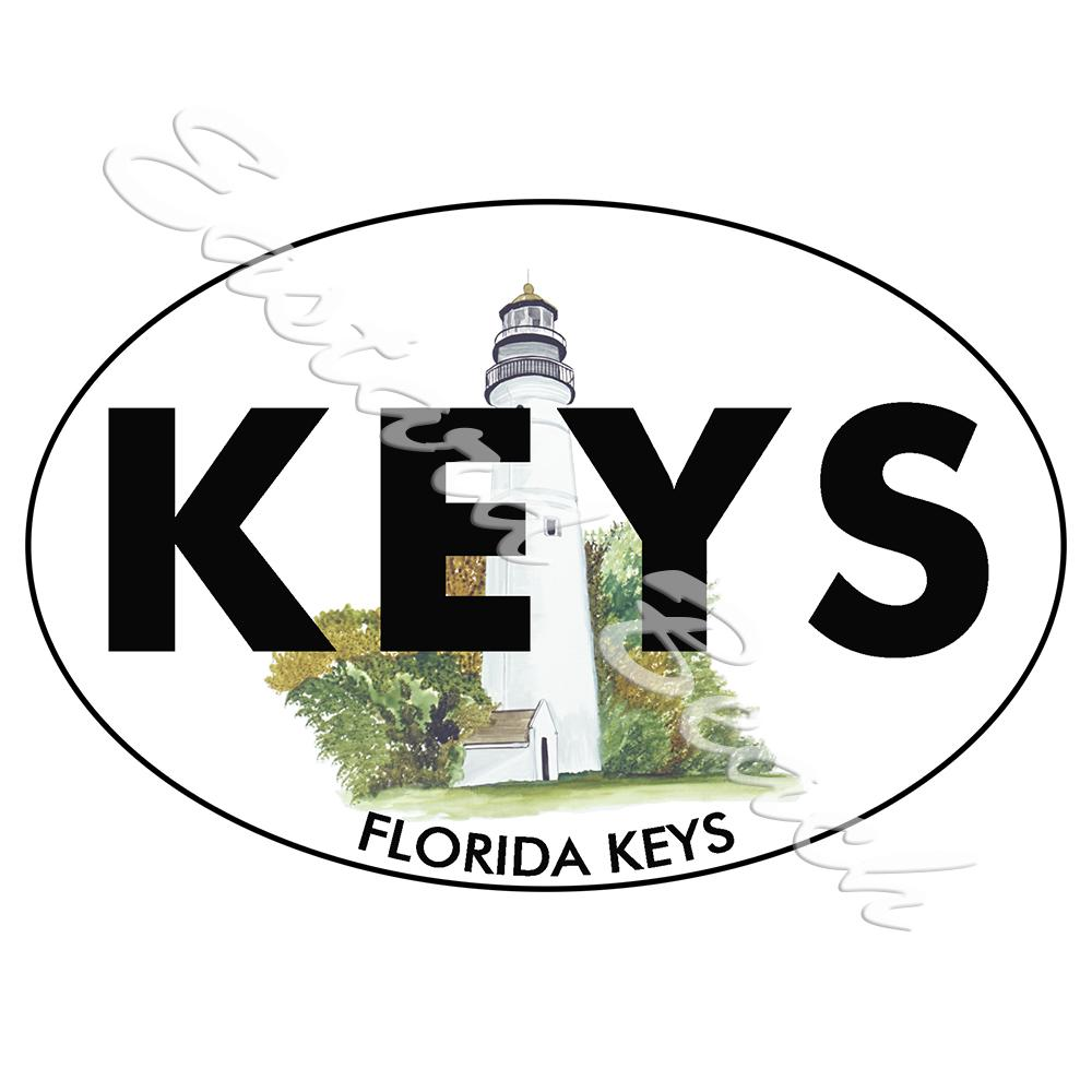 KEYS - Florida Keys Lighthouse