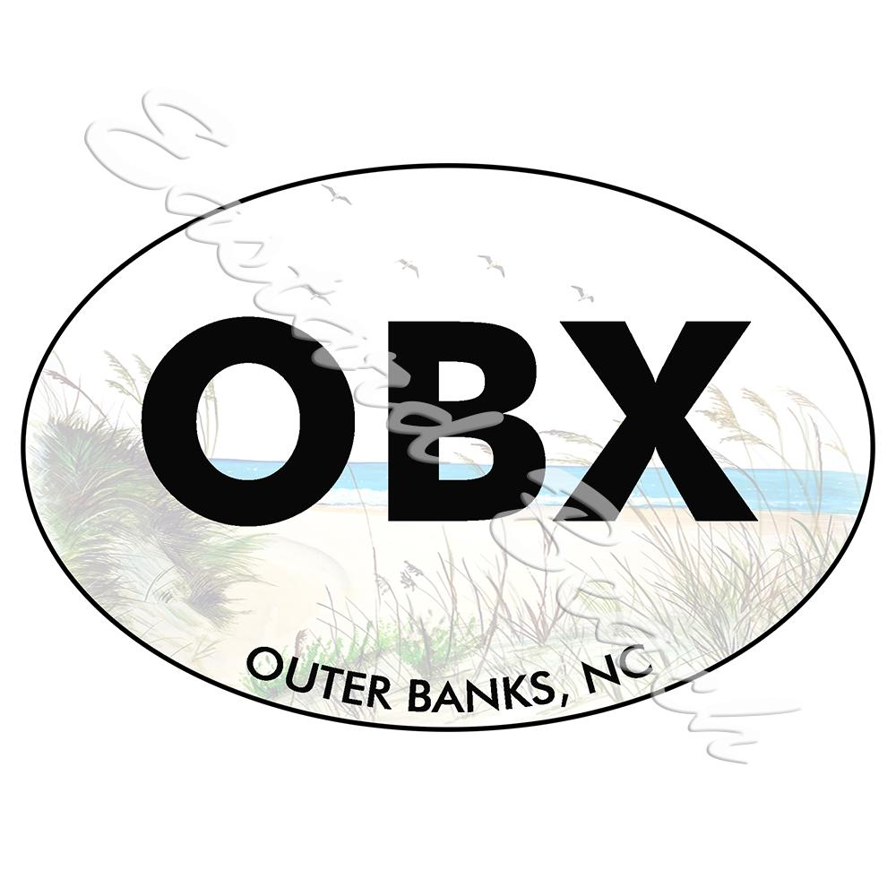 OBX - Outer Banks