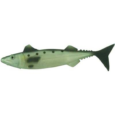 Soft Bait, Weighted 45 G, 6 In