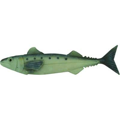 Soft Bait, Weighted 65 G, 7 In