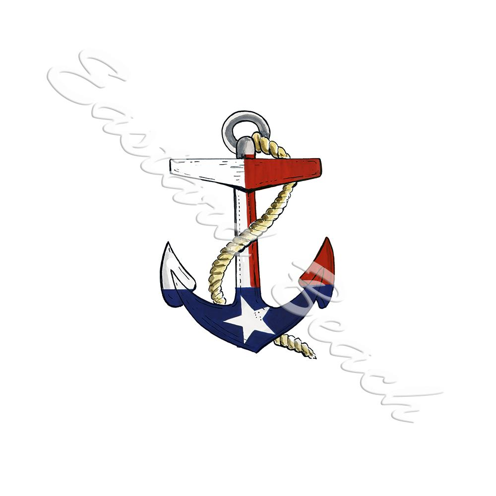 Texas Anchor