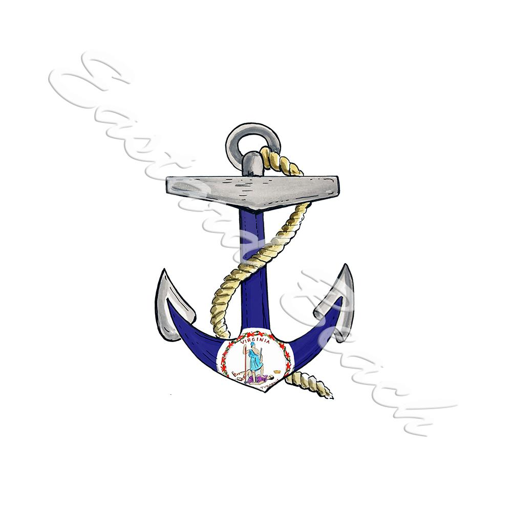 Virginia Anchor