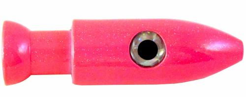 Bullet Head 270g Hot Pink Lure Head