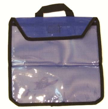 10 In X 11 In, 1-pocket Lure Bag