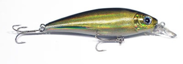Plug - Cigar Minnow