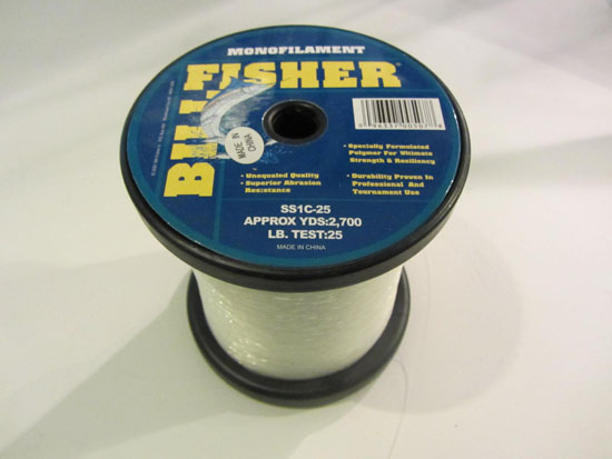 Billfisher Monofilament