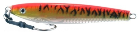 Jigging Lure, Vertical, Regulus, 8.75 Oz. (250g)