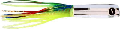 Soopah Lure Mirrored 6 Inch